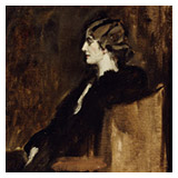 Clementine Ogilvy Hozier, Lady Churchill (1885 - 1977)
